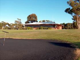 Maitland Golf Club Incorporated - Accommodation Gladstone