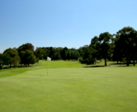 Wentworth Golf Club