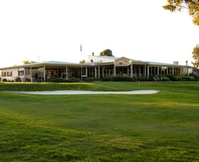 Mansfield Golf Club - Accommodation Gladstone