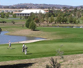 Gungahlin Lakes Golf and Community Club - Accommodation Gladstone