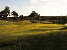 McCracken Country Club Golf Course - Accommodation Gladstone