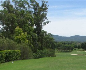 Murwillumbah Golf Club - Accommodation Gladstone