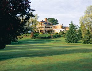Duntryleague Golf Club - Accommodation Gladstone