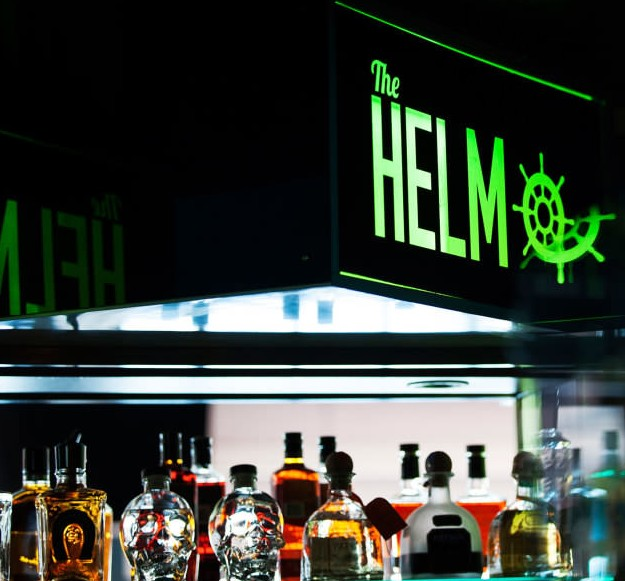 The Helm Nightclub - Accommodation Gladstone
