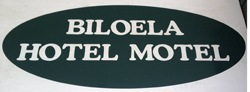 Biloela Hotel Motel - Accommodation Gladstone