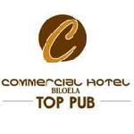 Commercial Hotel - Accommodation Gladstone