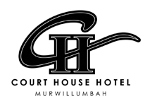 Courthouse Hotel - Accommodation Gladstone