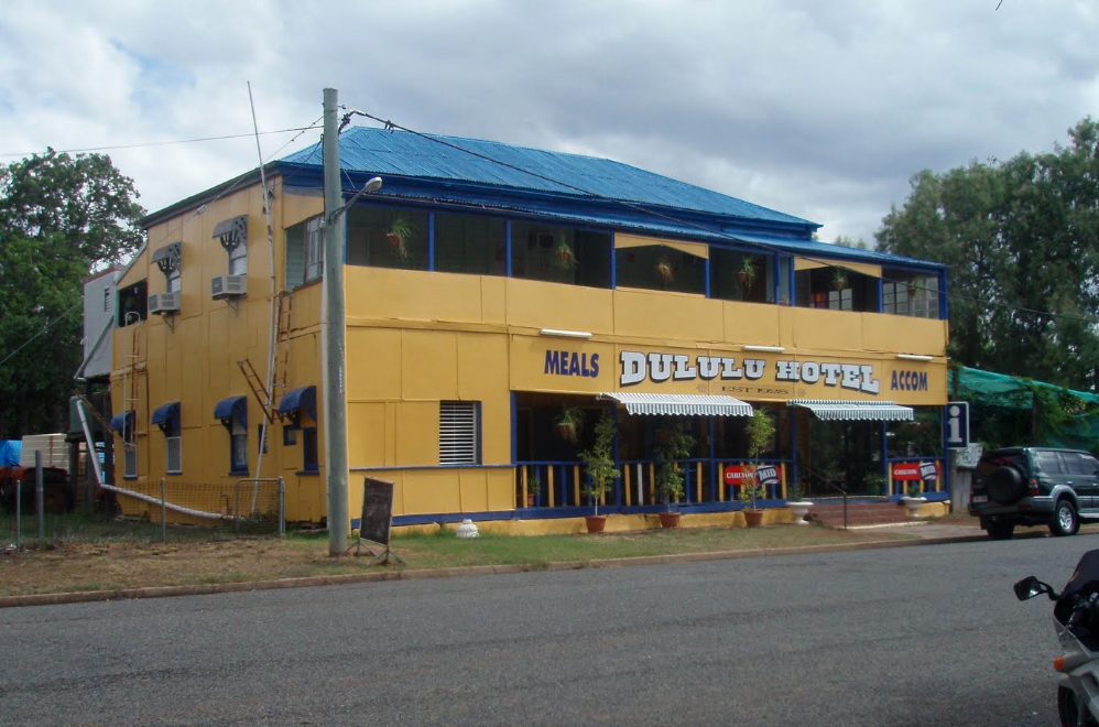 Dululu Hotel - Accommodation Gladstone