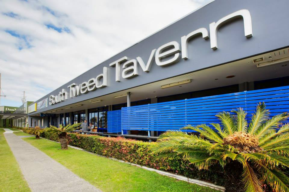 South Tweed Tavern