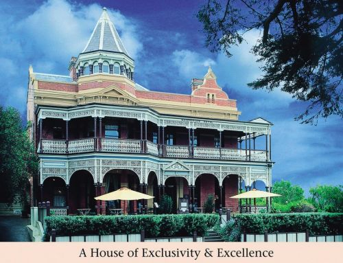 Queenscliff Hotel - Accommodation Gladstone
