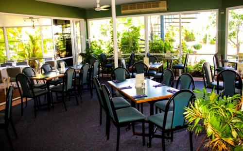 KBRs Licensed Restaurant - Accommodation Gladstone