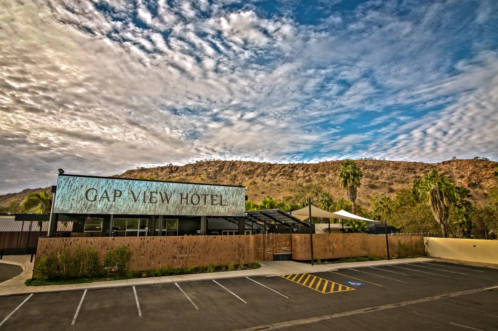 Gap View Hotel - Accommodation Gladstone