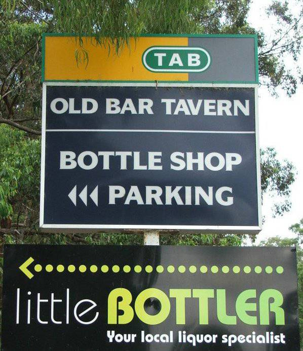Old Bar Tavern - Accommodation Gladstone