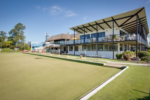 Taree Leagues Sports Club - Accommodation Gladstone