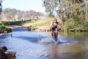 Mountain Man Tri Challenge - Accommodation Gladstone