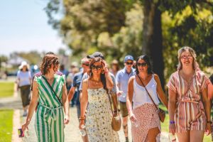 Perricoota Pop and Pour Festival - Echuca Moama - Accommodation Gladstone