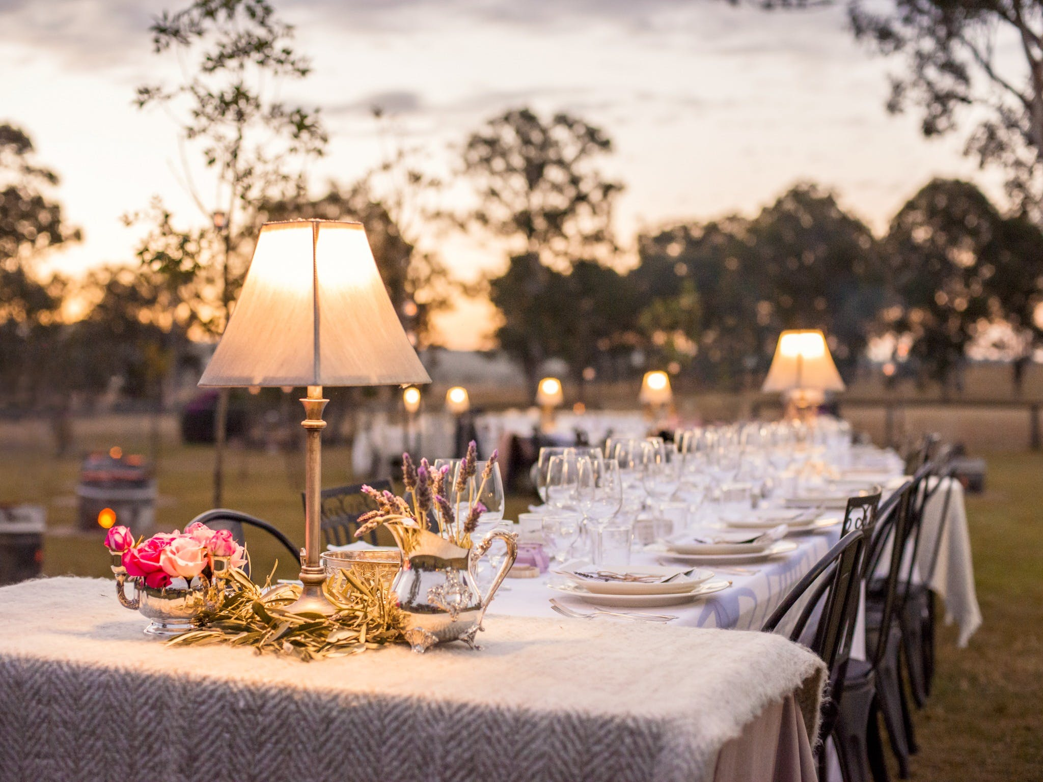 Scenic Rim Eat Local Week - Accommodation Gladstone