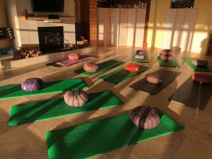 Spring Pilates Wellness Retreat - Accommodation Gladstone