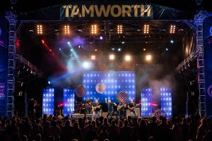 Toyota Country Music Festival Tamworth - Accommodation Gladstone