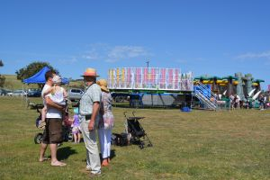Yankalilla Show - Accommodation Gladstone