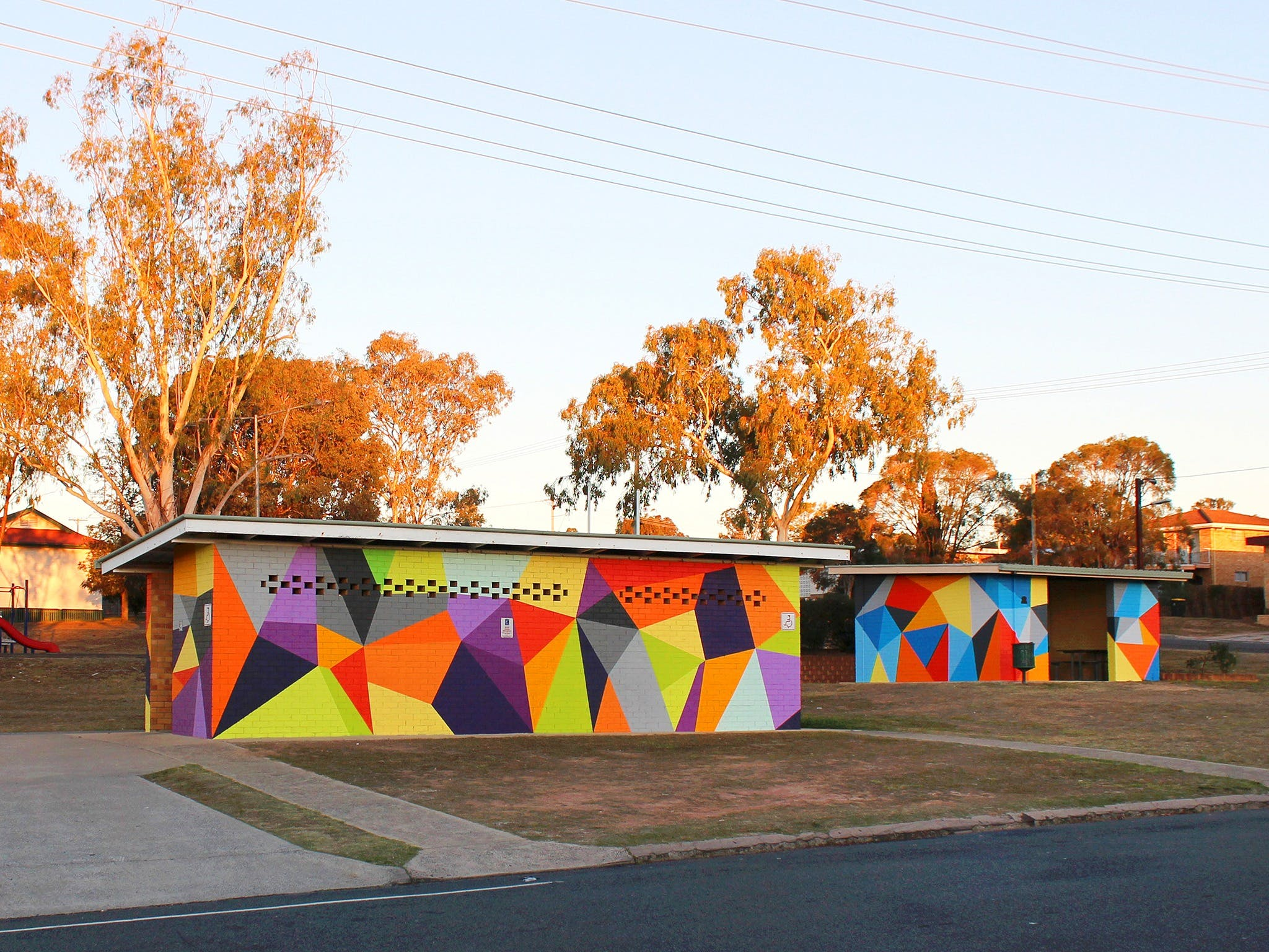 Condamine Country Art and Craft Trail - Accommodation Gladstone