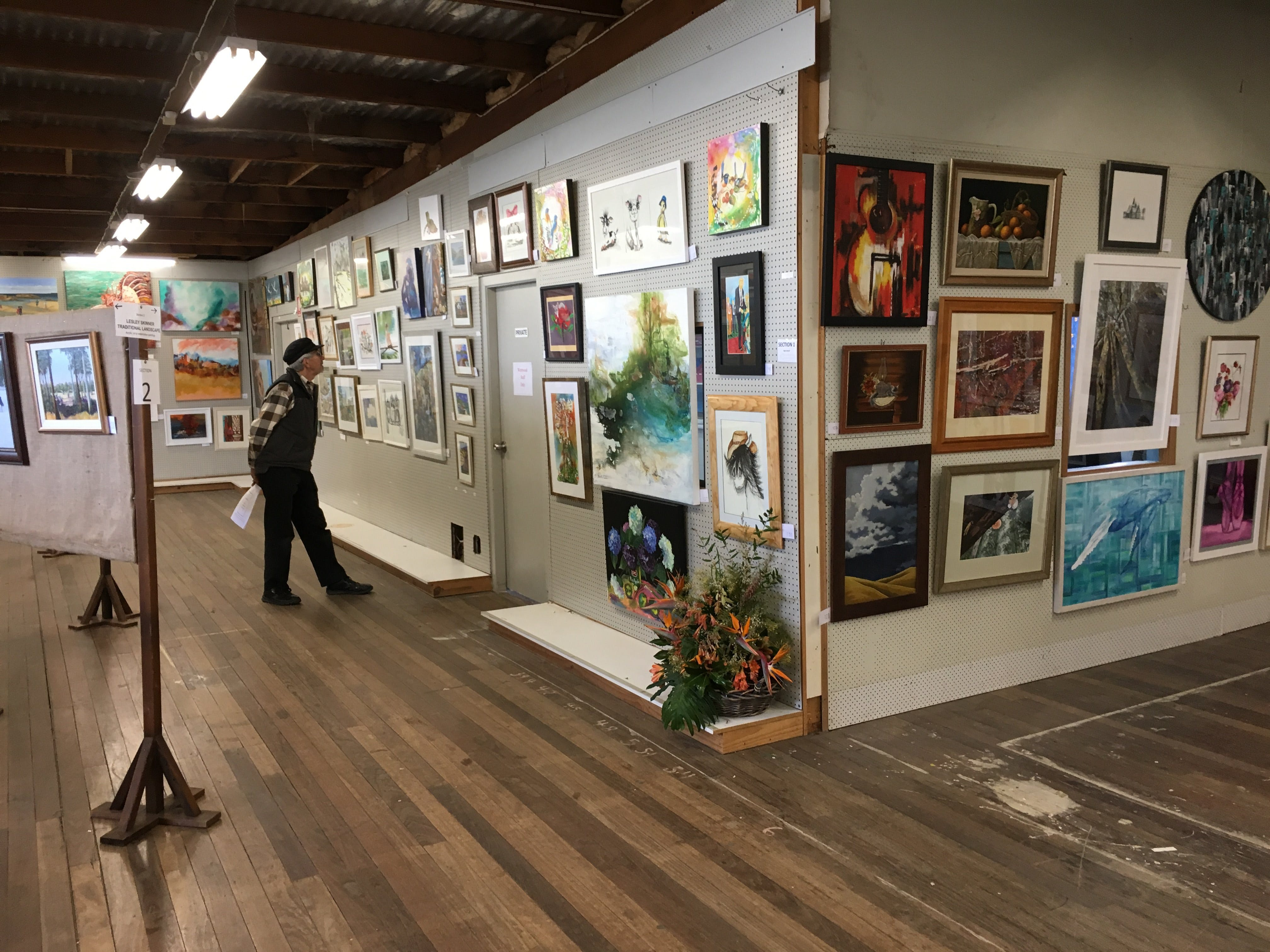 Dungog Arts Society Annual Exhibition - Accommodation Gladstone