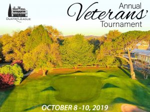 Duntryleague Annual Veterans Tournament - Accommodation Gladstone