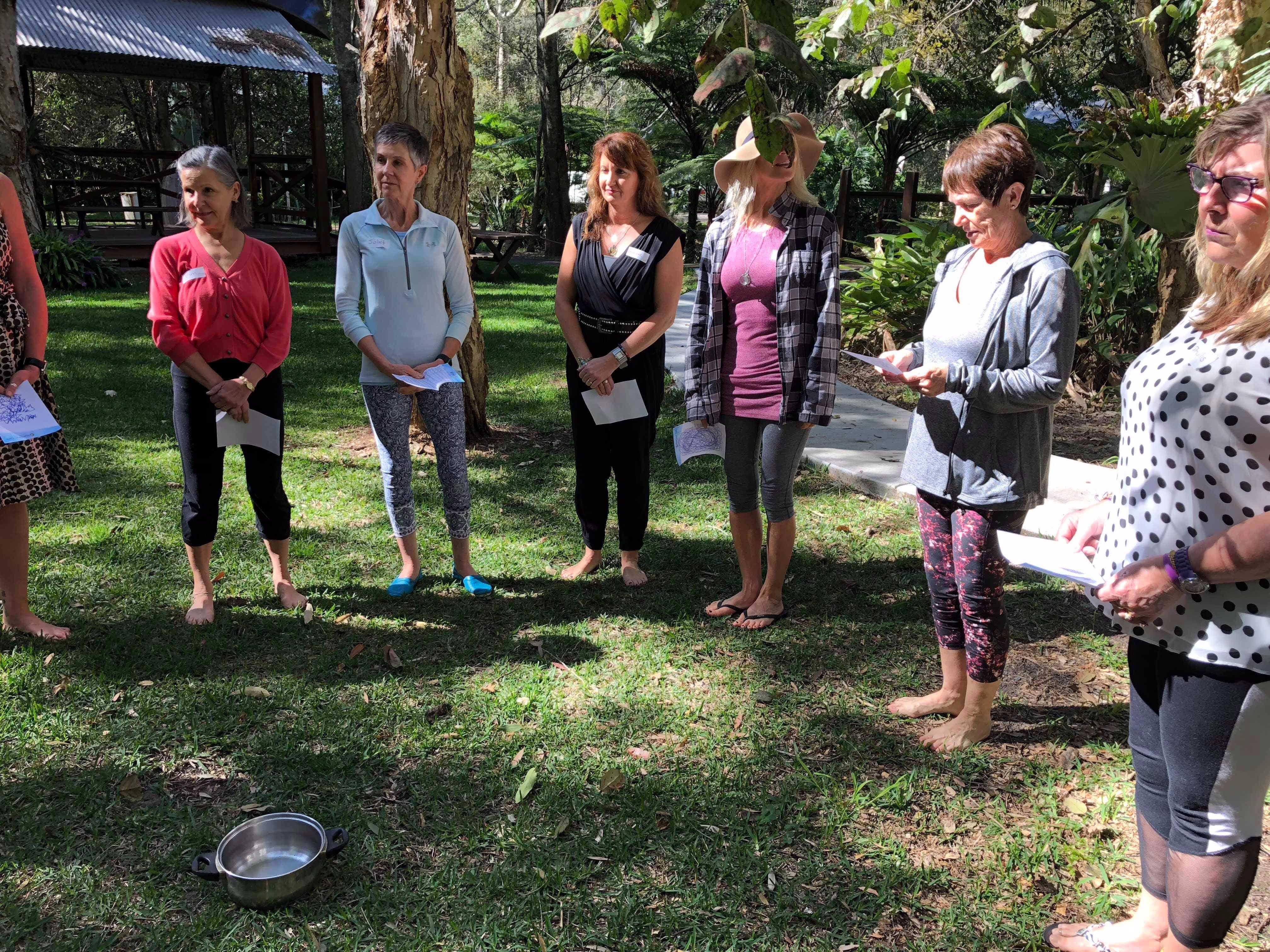 Empowering Women Weekend Wellness Retreat - Accommodation Gladstone