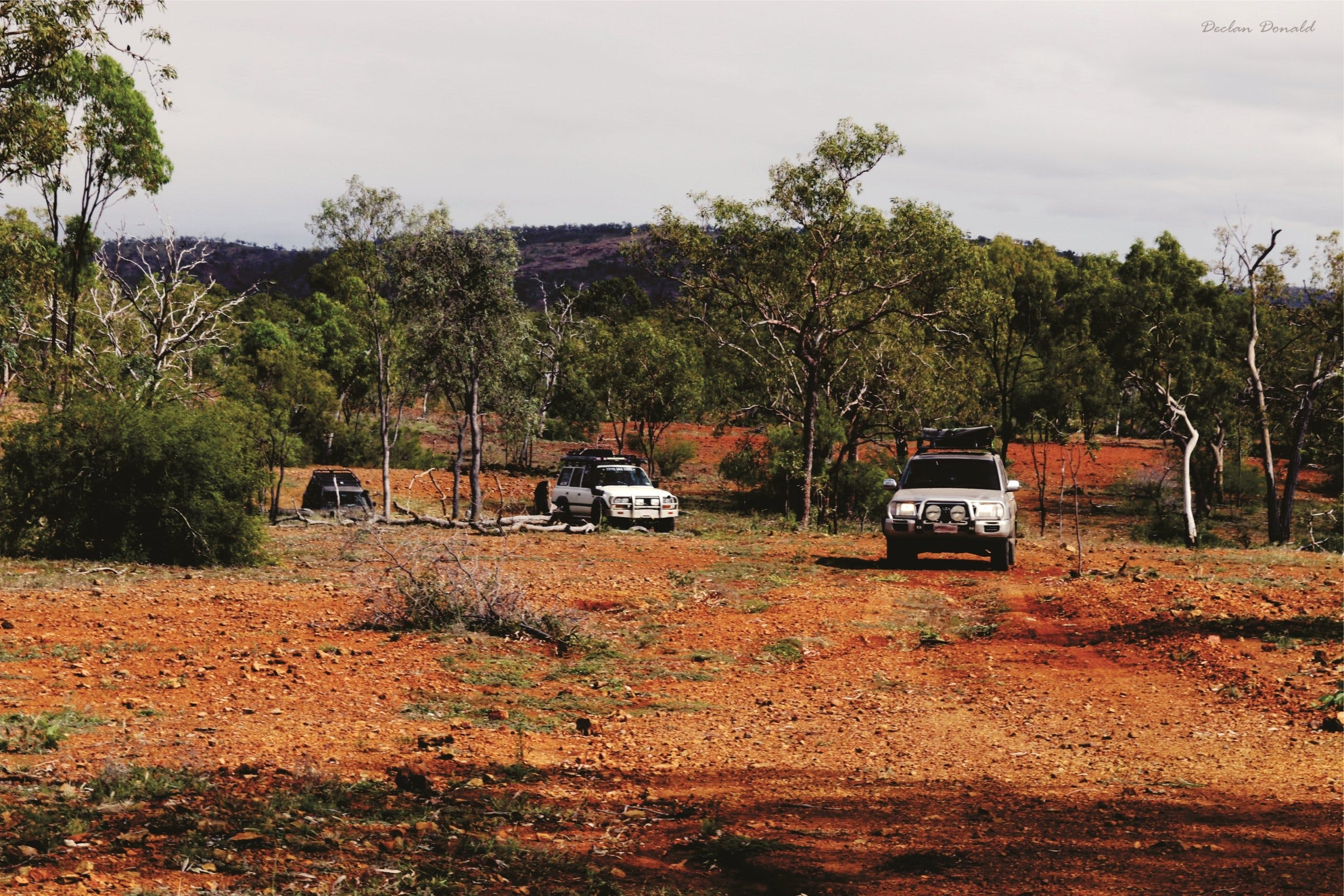 July 4X4 Come and Try Day - Accommodation Gladstone
