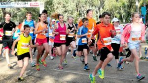 MAAS Group Dubbo Stampede Running Festival - Accommodation Gladstone