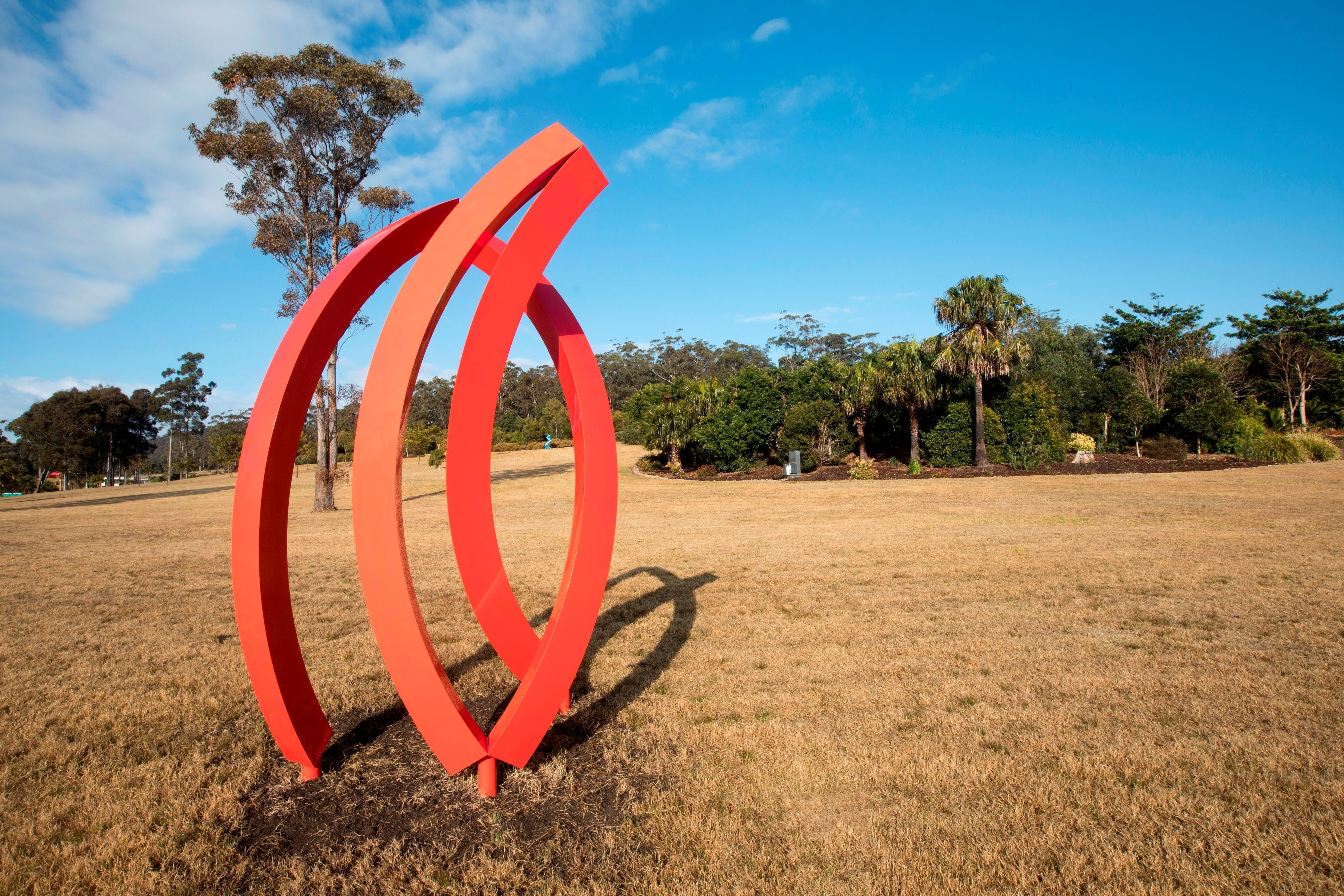 Sculpture for Clyde - Accommodation Gladstone