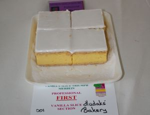 The Great Australian Vanilla Slice Triumph - Accommodation Gladstone