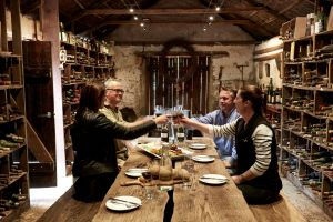 Coonawarra Cellar Dwellers - Accommodation Gladstone