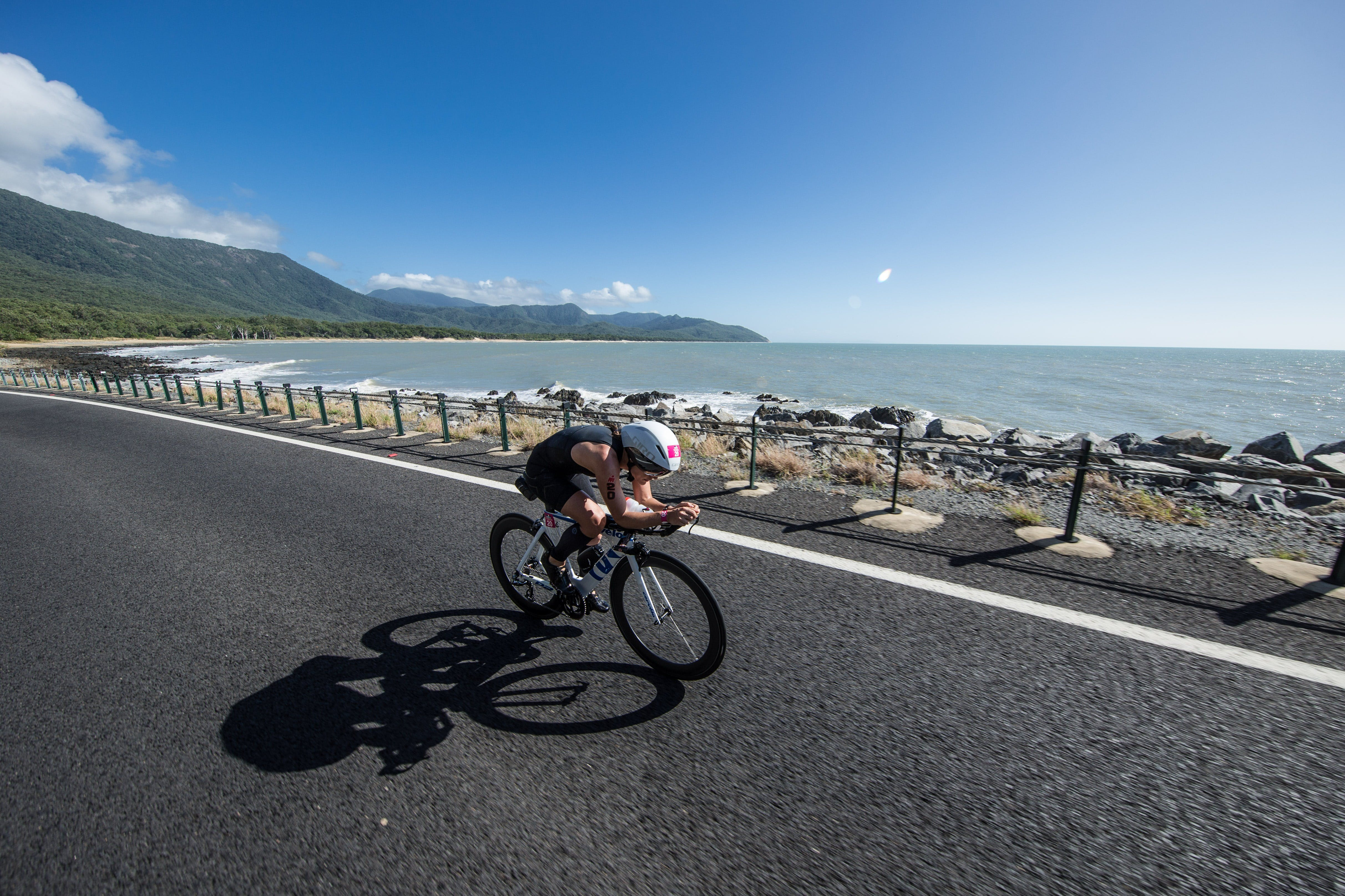 IRONMAN 70.3 Cairns - Accommodation Gladstone
