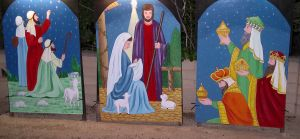 Loxton Christmas Lights Festival - Accommodation Gladstone