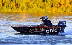 Riverland Dinghy Club Round 6 - Paul Hutchins Hunchee Run - Accommodation Gladstone