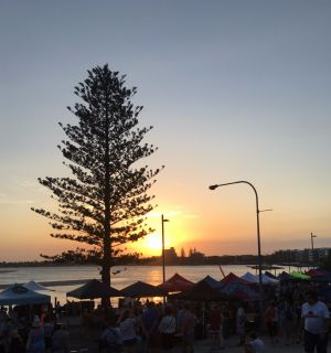 Twilight Markets Caloundra - Accommodation Gladstone