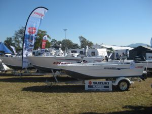 Mid North Coast Caravan Camping 4WD Fish and Boat Show - Accommodation Gladstone