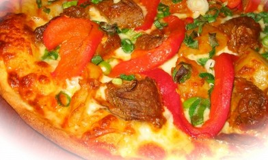 Choice Gourmet Pizza - Accommodation Gladstone