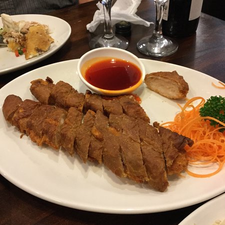 Thuan An Restaurant - Accommodation Gladstone