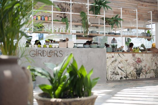 Girdlers - Accommodation Gladstone