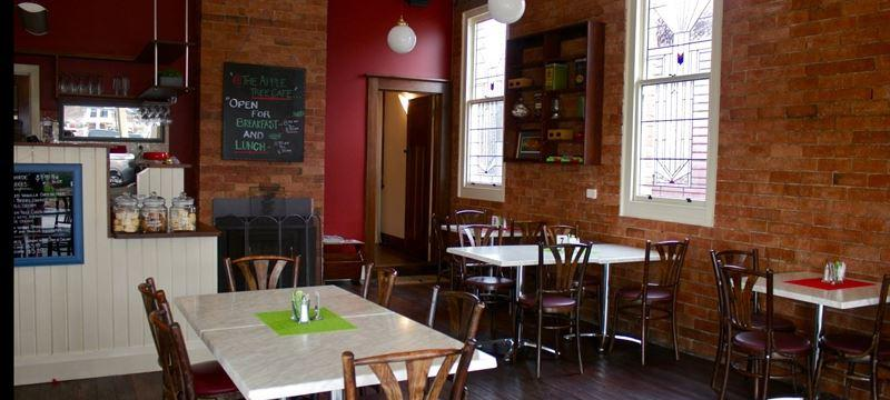 The Apple Tree Cafe - Accommodation Gladstone