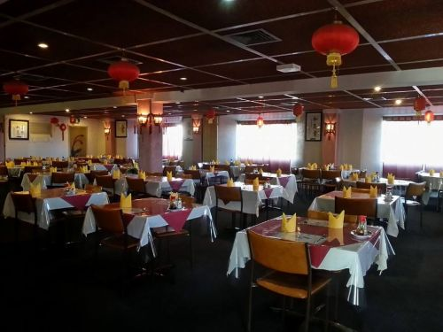 Red Lantern Chinese Restaurant - Accommodation Gladstone