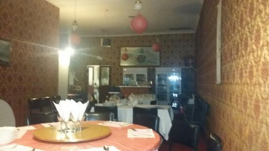 Hong Sing Chinese Restaurant - Accommodation Gladstone