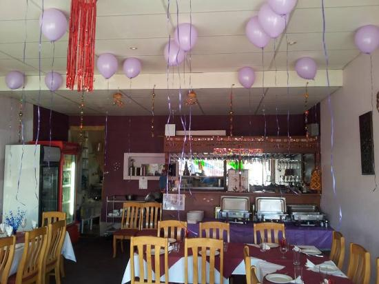 Delhi Darbar Indian Restaurant - Accommodation Gladstone