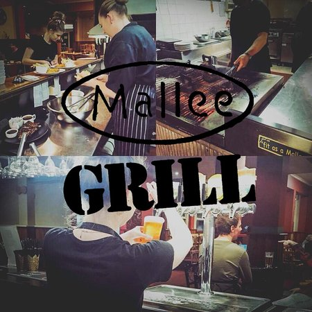 Mallee Grill - Accommodation Gladstone