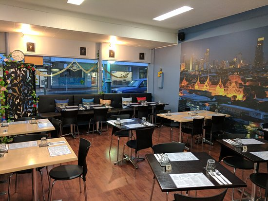 Thai Smile Cafe  Takeaway - Accommodation Gladstone