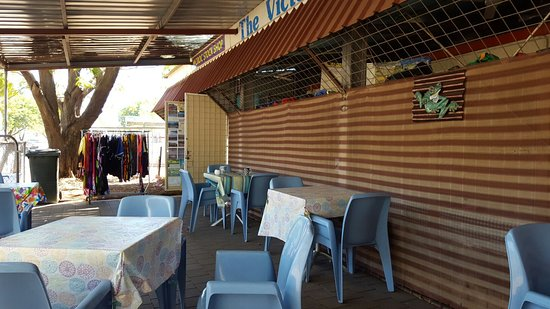 The Croc Stock Shop - Accommodation Gladstone