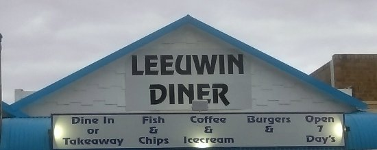 Leeuwin Diner - Accommodation Gladstone