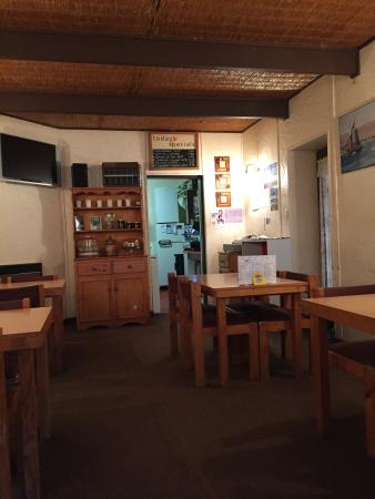 Ozzie's Coffee Lounge - Accommodation Gladstone